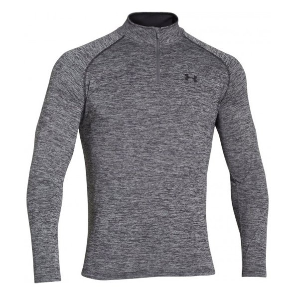 Under Armour®™ Tech ¼ Zip Men's Top, Black
