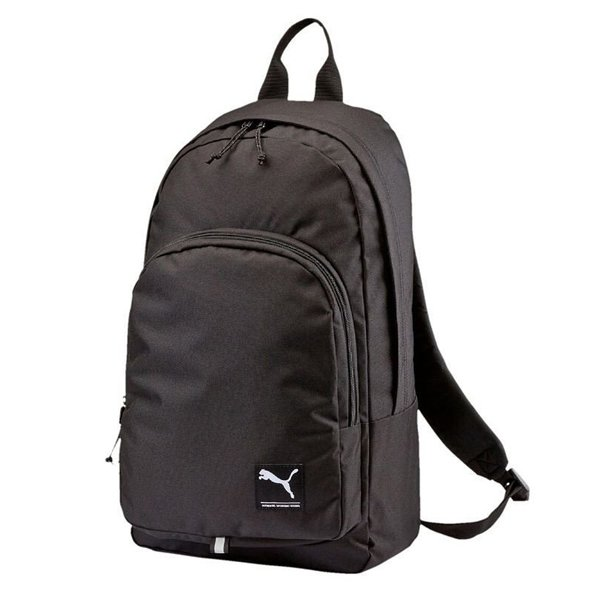 Puma Academy Backpack, Black