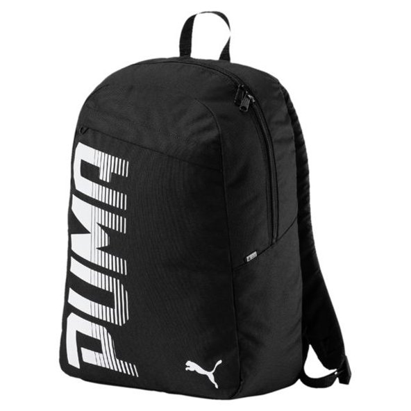 Puma Pioneer Backpack, Black