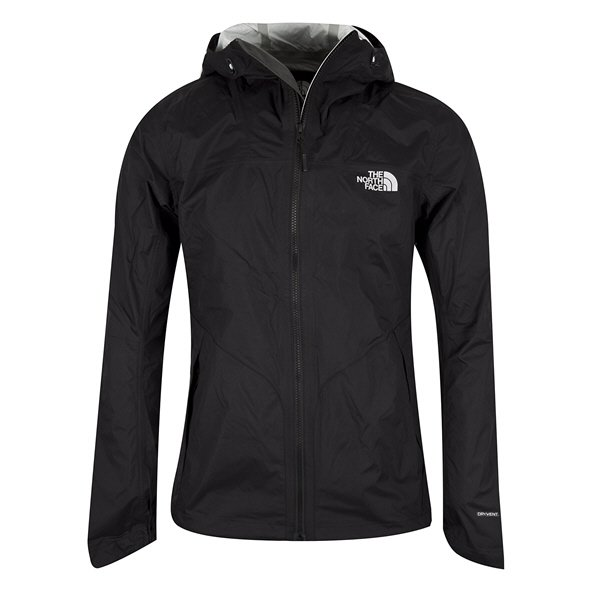 The NorthFace Purna 2.5L Mens Jacket Black