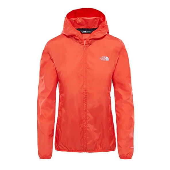 The North Face Tanken Windwall Women's Jacket, Red