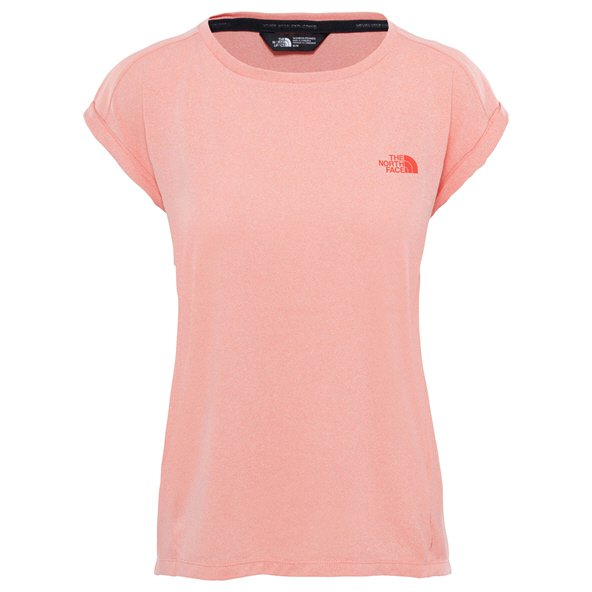 The NorthFace Tanken Womens Tank Pink