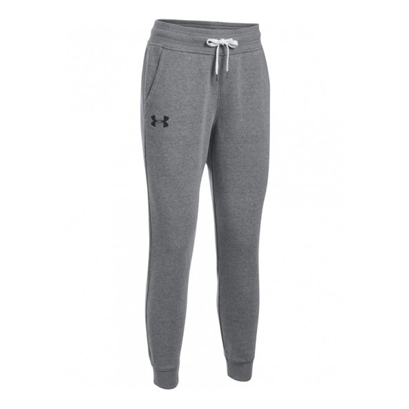 Under Armour® Favourite Women's Fleece Pant, Grey