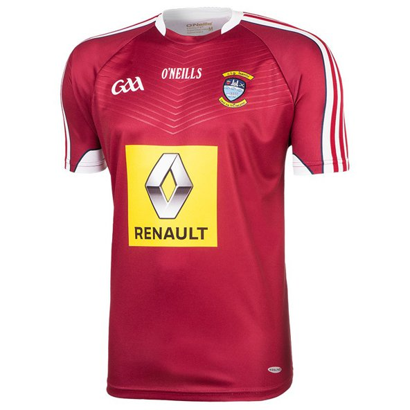 O'Neills WMeath Hm Player Fit Jersey Mar
