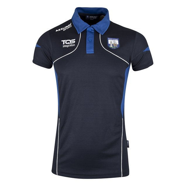 Azzurri Waterford 2018 Men's Polo, Navy