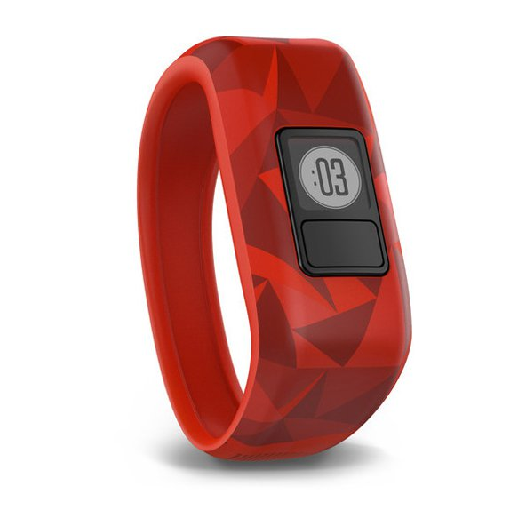 Garmin Vivofit® Junior, Broken Lava