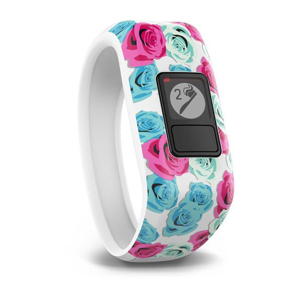 Garmin Vivofit® Junior , Real Flower