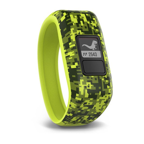 Garmin Vivofit® Junior, Digi Camo