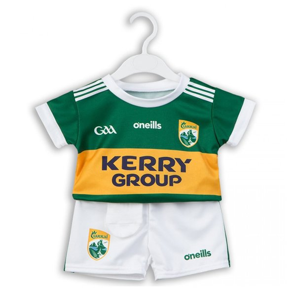 O'Neills Kerry 18 Home Infant Kit Green