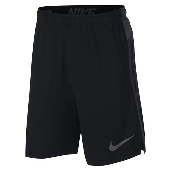 Nike SP18 GFX 2 Dry Men's Training Short, Black