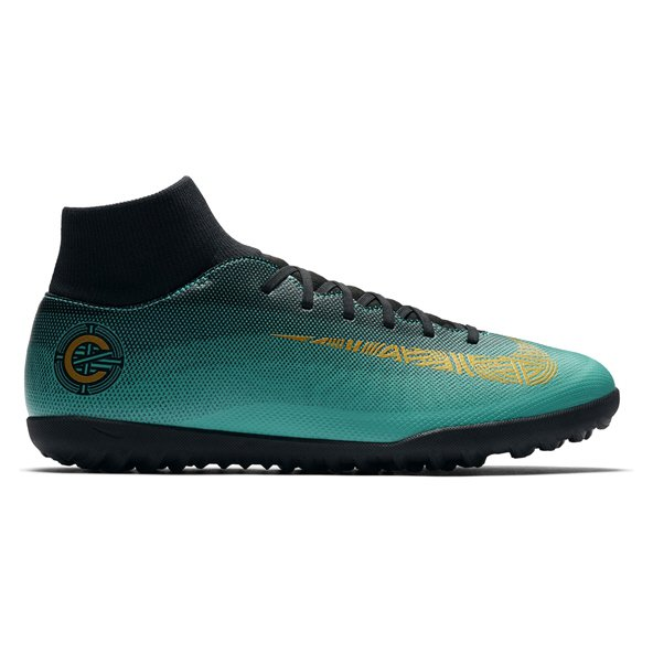 Nike Mercurial Superfly 6 Club CR7 Astro Boot, Green