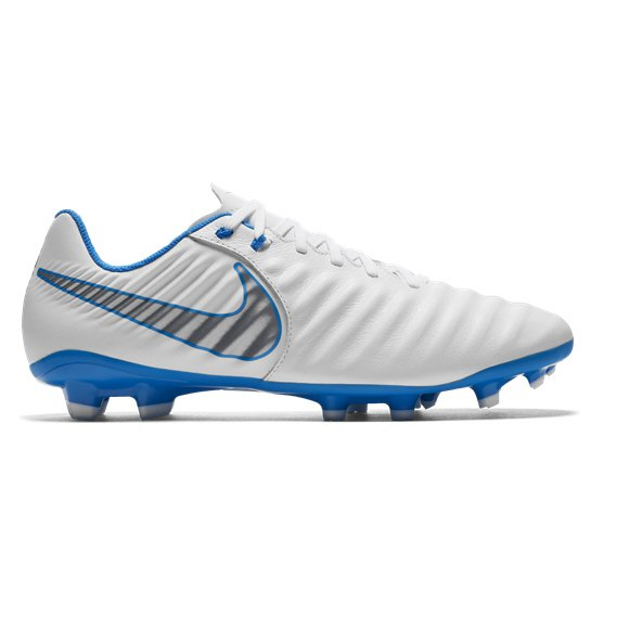 Nike Tiempo 7 Legend Academy FG Football Boot, White