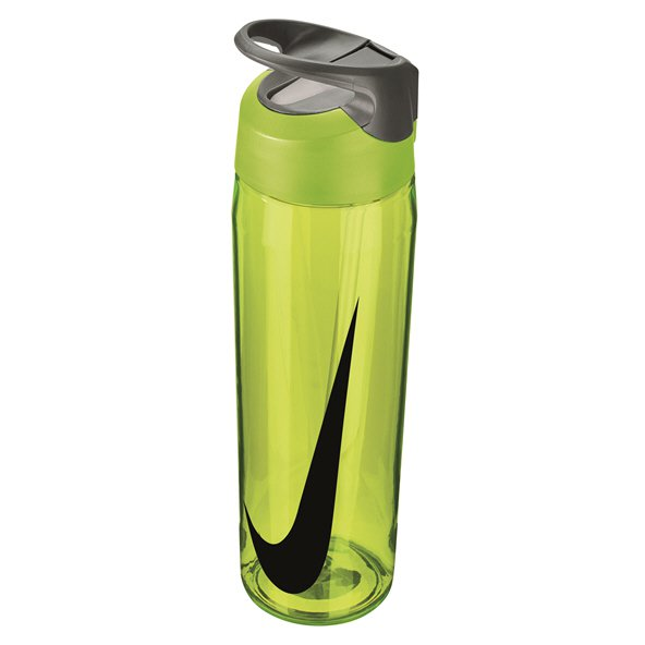 Nike Hypercharge 24oz Straw Bottle Volt
