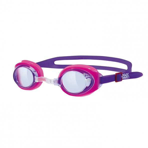 Zoggs Little Ripper Goggle Pink