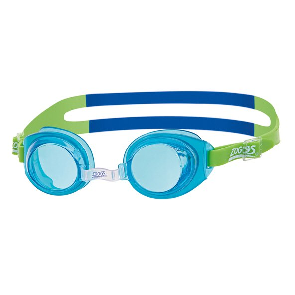 Zoggs Little Ripper Goggle Aqua