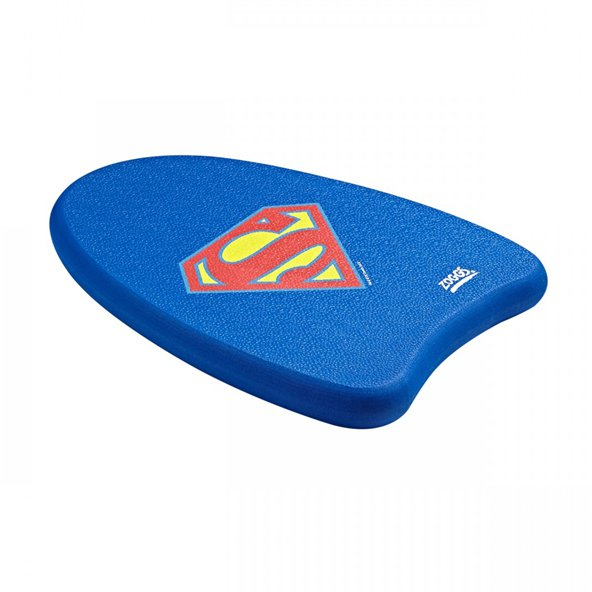 Zoggs® Superman Kickboard, Blue