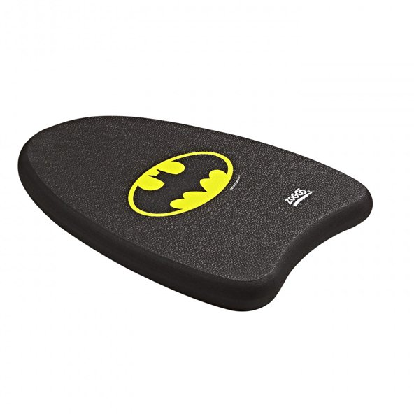 Zoggs® Batman Kickboard, Black