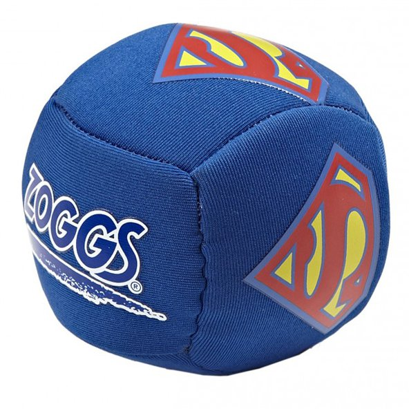 Zoggs® Superman Single Splashball, Blue