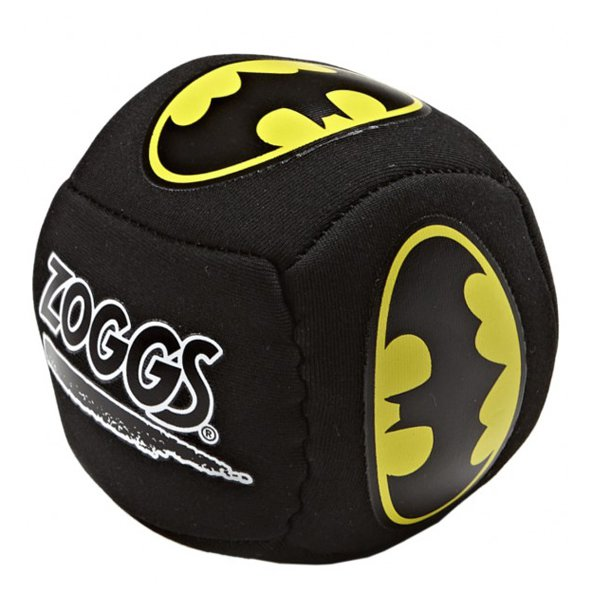 Zoggs® Batman Single Splashball, Black