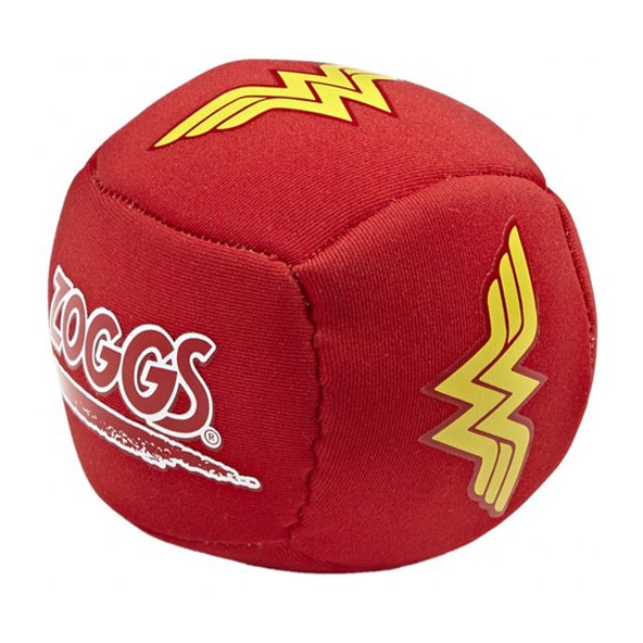 Zoggs® Wonder Woman Single Splashball, Red