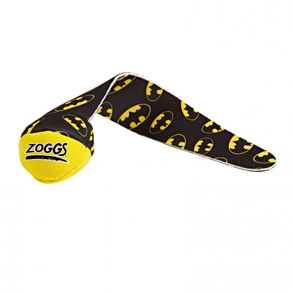 Zoggs® Batman Single Dive Ball, Black