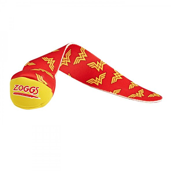 Zoggs® Wonder Woman Single Dive Ball, Red