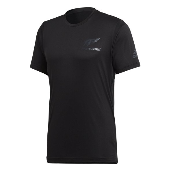 adidas All Blacks 2018 Performance T-Shirt, Black