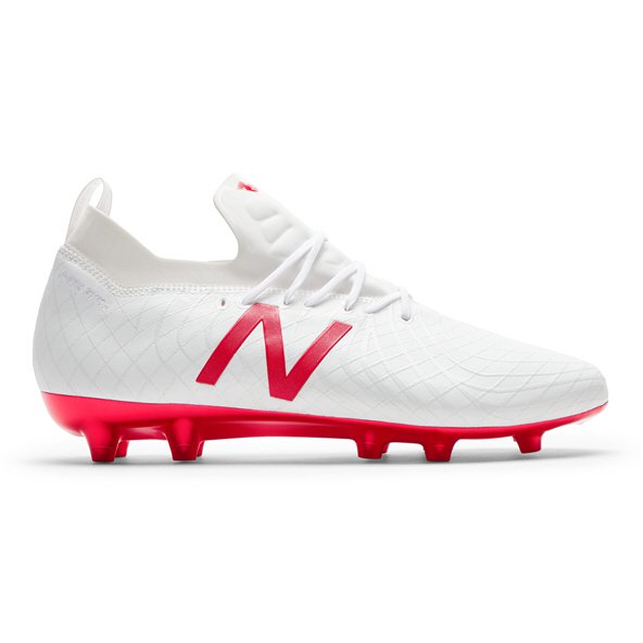 New Balance Tekela Pro FG Football Boot, White