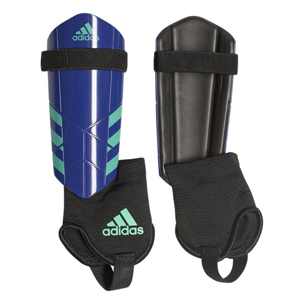 adidas Ghost Kids' Shinguard, Green
