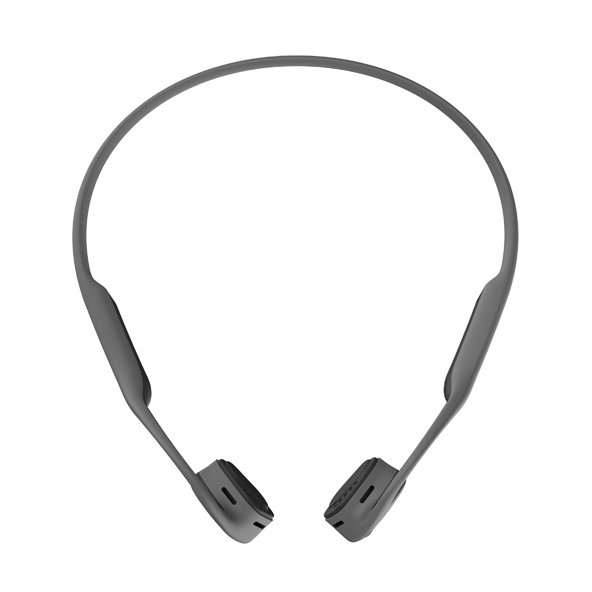 AfterShokz Trekz Air Headphones, Grey