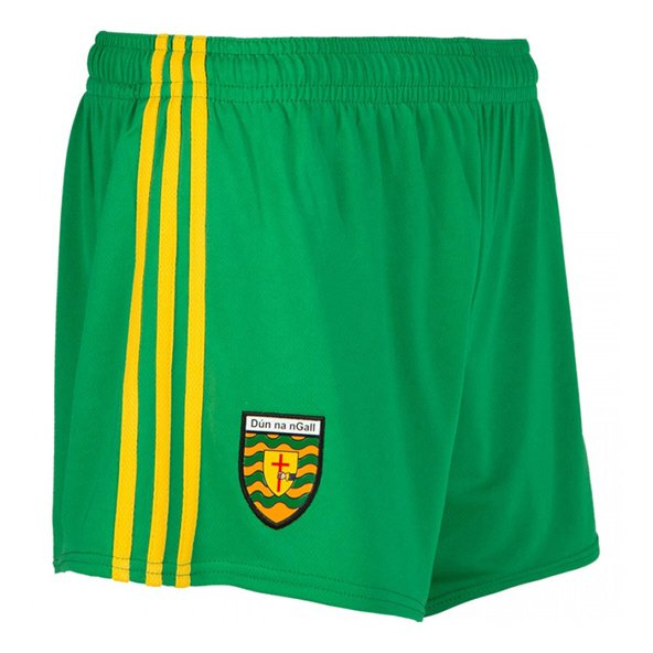 O'Neills Donegal 2018 Kids' Home County Short, Green