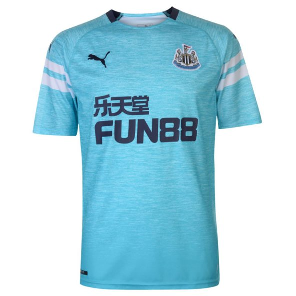Puma Newcastle 3rd 18 Jersey Blue