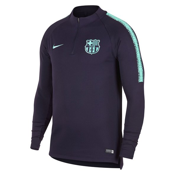 dede963aa Nike FC Barcelona 2018 Squad Drill Top
