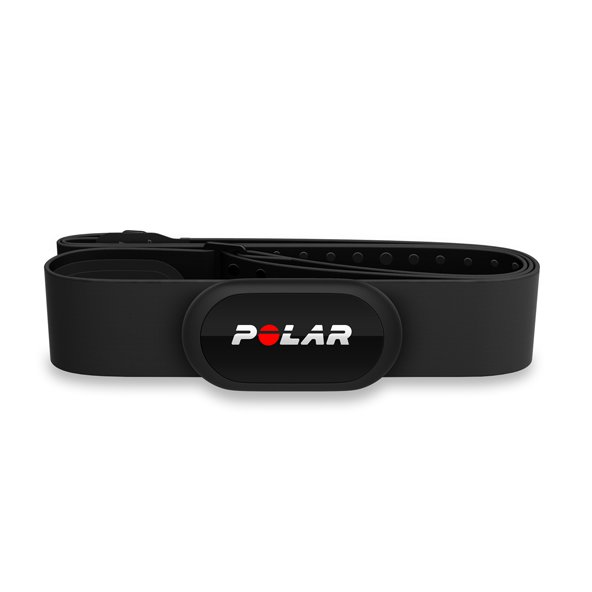 Polar H10 Heart Rate Sensor - XXL Chest Strap, Black