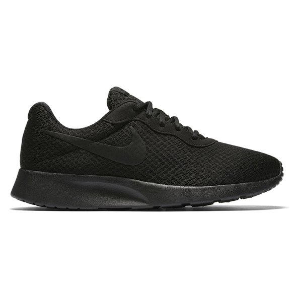 Nike Tanjun Men's Trainer, Black