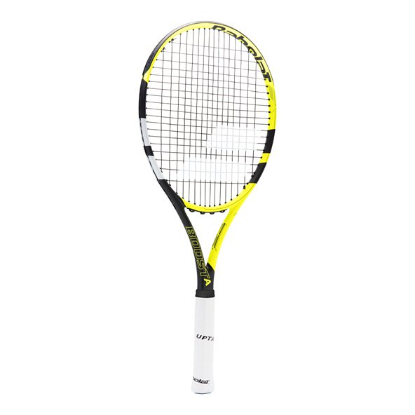 Babolat Boost A Tns Racket Black/Yellow