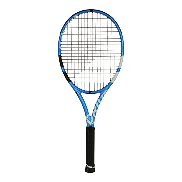 Babolat Pure Drive Tennis Racket, Blue