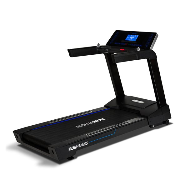 Flow Fitness T3i Commercial Treadmill