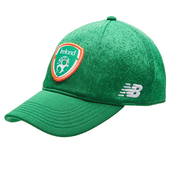New Balance FAI 18 Elite Cap, Green