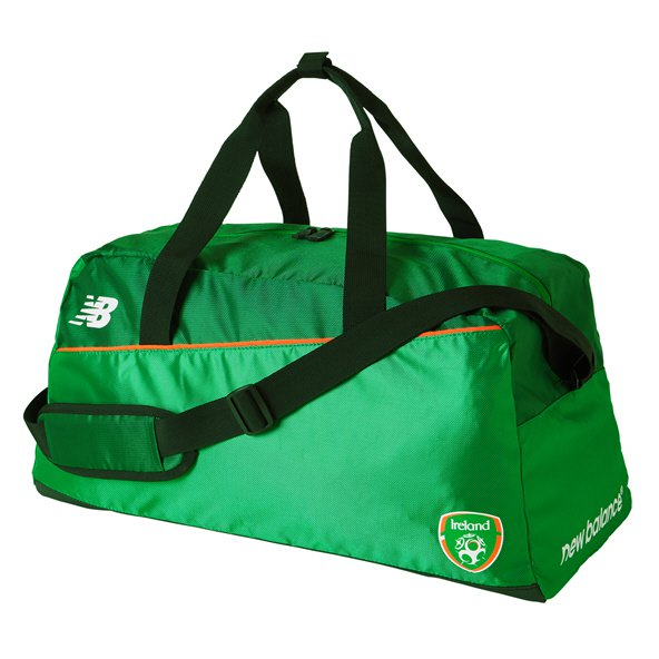 New Balance FAI 18 Medium Holdall, Green
