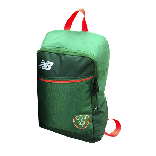 New Balance FAI 18 Medium Backpack, Green