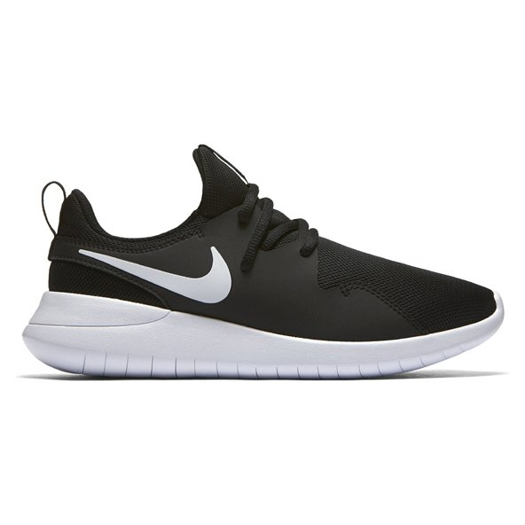 Nike Tessen Boys' Trainer, Black