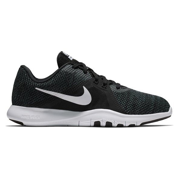 Nike Flex Trainer 8 Women's Training Shoe, Black