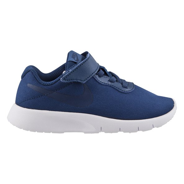 Nike Tanjun Boys Trainer, Navy
