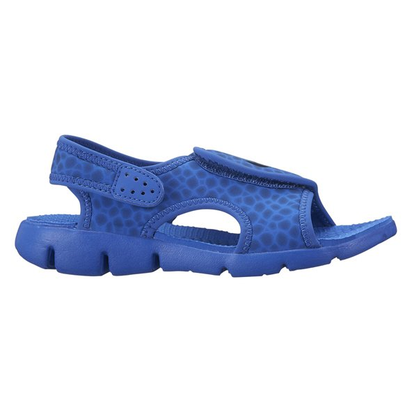 Nike Sunray Adjust Boys' Sandal, Blue