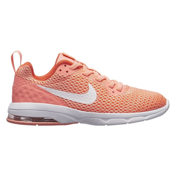 Nike Air Max Motion Junior Girls' Trainer, Pink