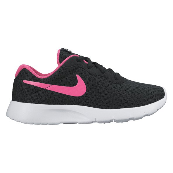 Nike Tanjun Girls' Trainer, Black