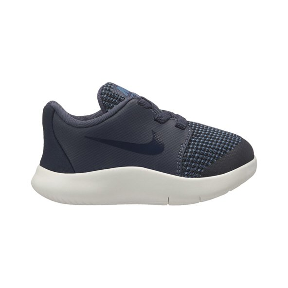 Nike Flex Contact 2 Infant Boys Trainer, Thunder Blue