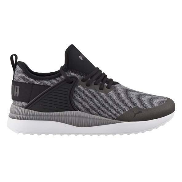 Puma Next Cage Knit Premium Men's Trainer, Black