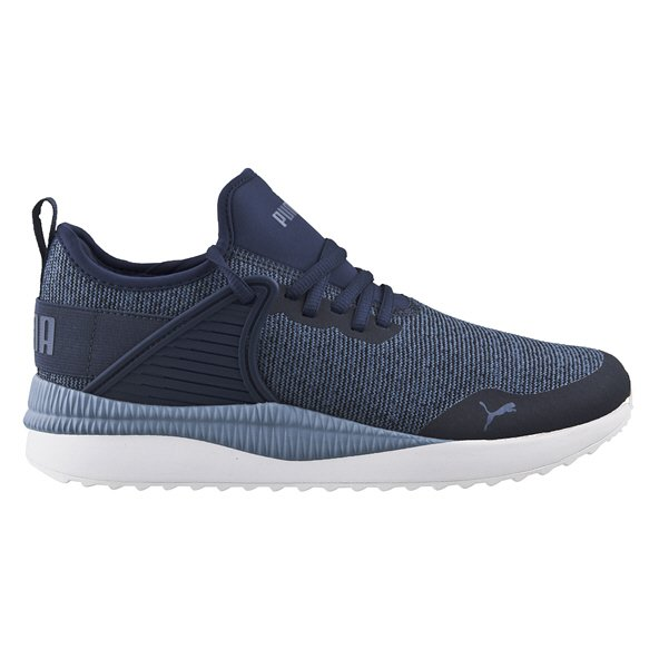 Puma Next Cage Knit Premium Men's Trainer, Blue